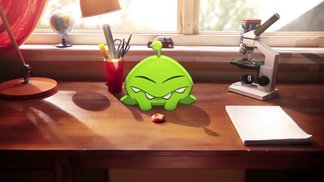 Cut the Rope - Time Travel - Gameplay Trailer