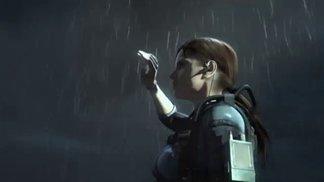 Resident Evil Revelations- Trailer