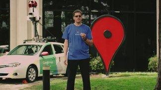Google Maps- Pokémon Challenge
