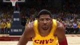NBA LIVE 14 Cover Athlete Announcement-Trailer