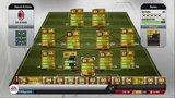 FIFA 13 Ultimate Team - Team-Chemie erklärt / Neuerungen bei den Funktionen