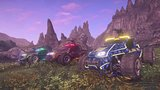 PlanetSide 2 - The Harasser Buggy-Video-Trailer