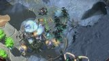 StarCraft 2 - Heart of the Swarm: Trailer