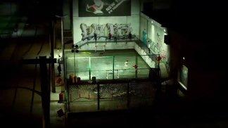 FIFA Street: Gameplay Trailer
