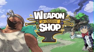 Weapon Shop