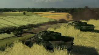 Wargame- European Escalation Launch-Trailer