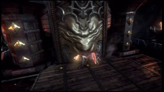 Chaos Claws Trailer   Castlevania  Lords of Shadow 2