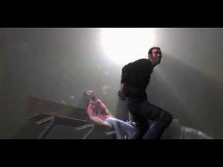 The Moment of Silence - Deutscher Trailer