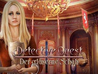 Detective Quest - Der gläserne Schuh: Gameplay