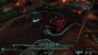 XCOM  Enemy Unknown - Gameplay Walktrough - mit Entwicklerkommentar zu Kampfsituationen