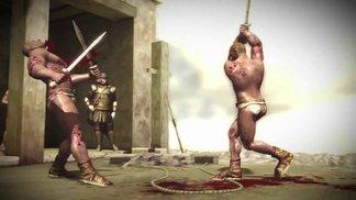Spartacus Legends - New Gameplay Trailer