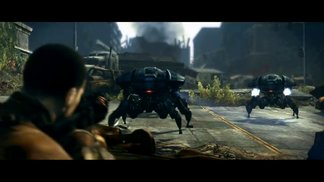 Terminator - Salvation: Launch Trailer