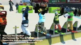 Shaun White Snowboarding - World Stage: Trailer