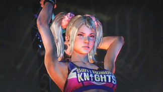 Lollipop Chainsaw - Launch Trailer