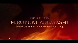 Dragon's Dogma:  Ankündigungs-Trailer