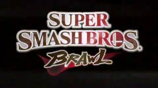 Super Smash Bros Brawl: Trailer