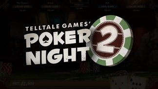 Poker Night 2: Launch Trailer