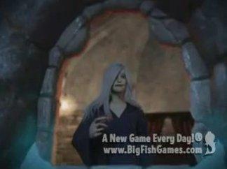 Living Legends - Die Eisprinzessin: Previewtrailer