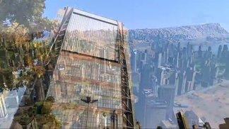 Cities XL 2012 - Trailer