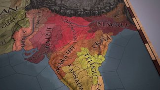 Crusader Kings 2 - Rajas Of India Release