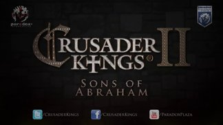 Crusader Kings II  Sons of Abraham / Features -Trailer
