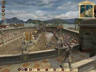 Imperium Romanum -Trailer Deutsch