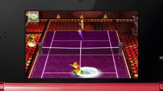 Mario Tennis Open - Trailer