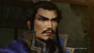 Dynasty Warriors 8 - Official Trailer (jap.)