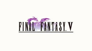 Final Fantasy 5 - Trailer