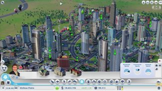 SimCity Luftschiff-Set - Producer Walkthrough
