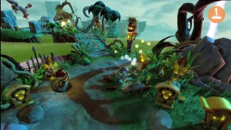 Skylanders Swap Force - Video zur Vorschau