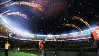 We Are One (Ole Ola) Pitbull & Jennifer Lopez - Offizieller EA SPORTS 2014 FIFA World Cup Song