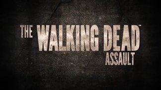 The Walking Dead: Assault - Trailer