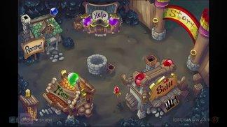 Fantasy Defense HD: iPhone Gameplay Trailer