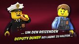 Lego City Undercover - The Chase Begins: Webisode 1 Trailer