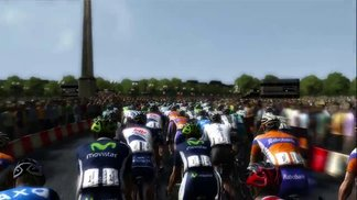 Tour de France 2012 - Launch Trailer