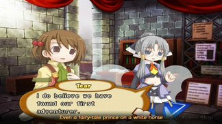 Recettear - An Item Shop's Tale - Trailer