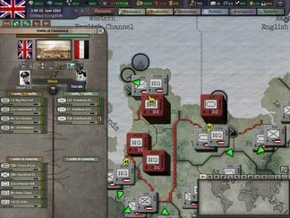 Hearts of Iron 3 - Release-Trailer