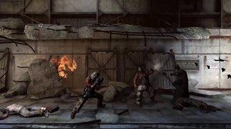 Batman - Arkham Origins Blackgate: Cell Blocks Gameplay Walkthrough