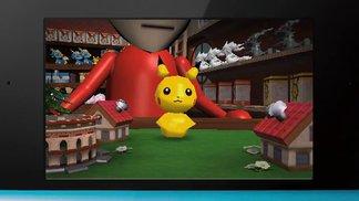 Pokémon Rumble Blast: Trailer