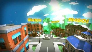 MONOPOLY Bingo Trailer