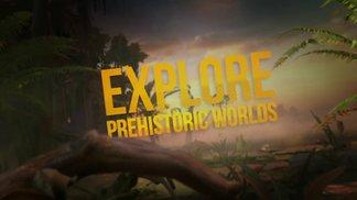 Dinosaurier - Im Reich der Giganten: E³-Trailer 2013