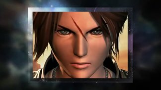 FINAL FANTASY 8 PC Trailer