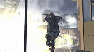 Modern Warfare 3 - Trailer
