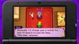 Die Musik aus Legend of Zelda - A Link between Worlds