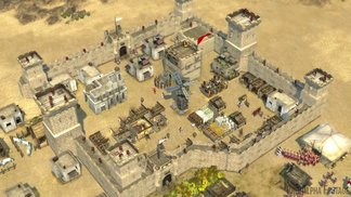 Stronghold Crusader 2 Official Trailer - Gamescom 2013