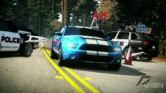 Need for Speed - Hot Pursuit: Trailer