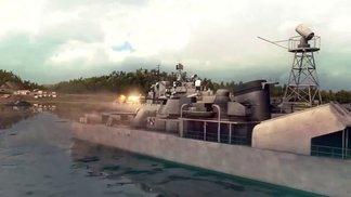 Naval Trailer