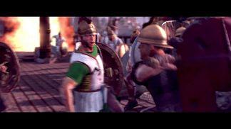 Total War  ROME 2 - Hannibal vor den Toren Kampagnenpaket - Offizieller Trailer