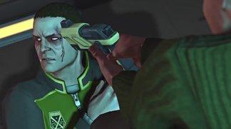 XCOM - Enemy Within: Trailer